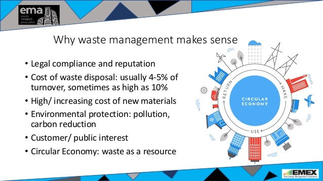 Practical Approach to Waste Management