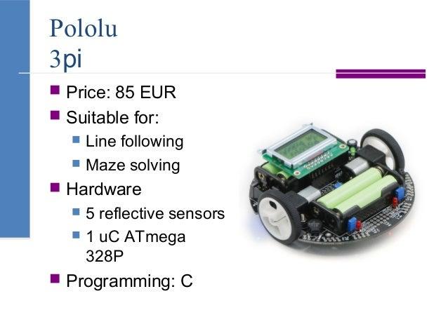 Robotics Kits