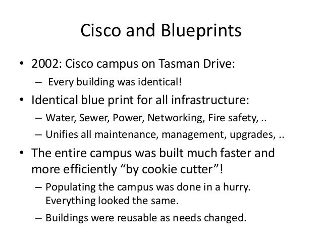 Sample solution blueprint 5 cisco and blueprints malvernweather Image collections