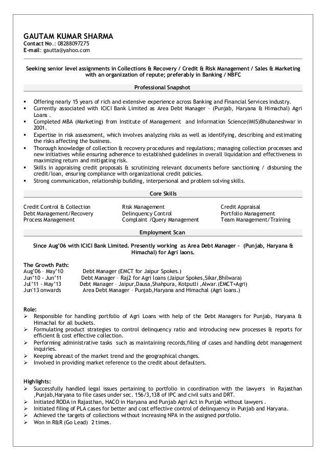 Resume Gautam.doc new