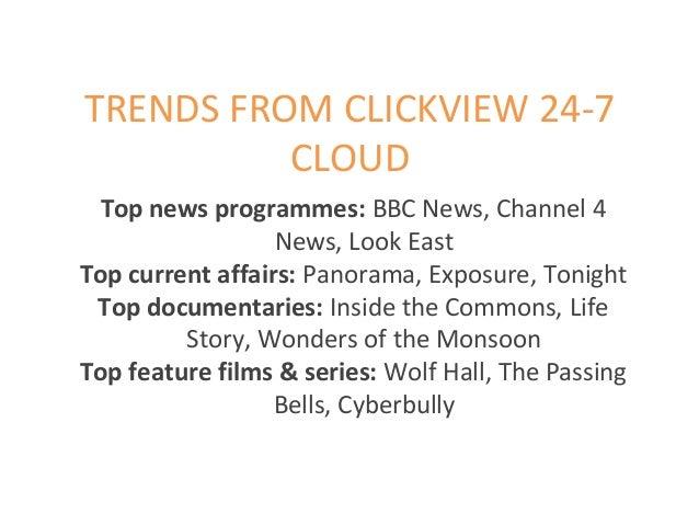 tv programmes tonight