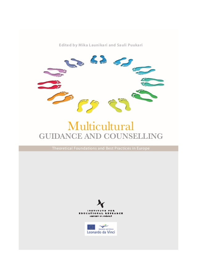 multicultural counseling research papers