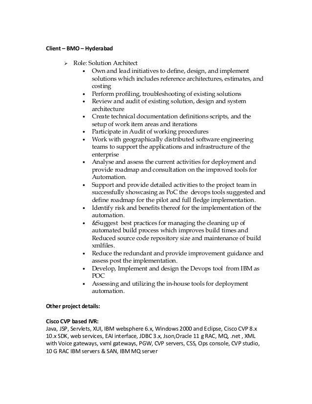 nagaraj nayakar resume ibm