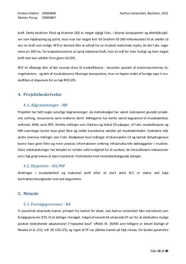 hvad er sædets morfologi