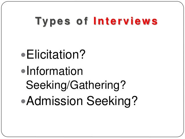 admission seeking interviews All of the above in admission seeking interviews it is generally legal to from adms 4551 at york university.
