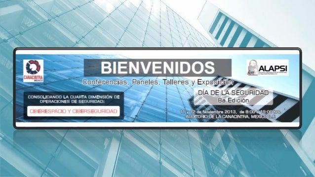 Ciberseguridad y Ciberdefensa Protegiendo la información y los activos tecnológicos de la empresa Dr. Juan Pablo Díaz Ezcu...