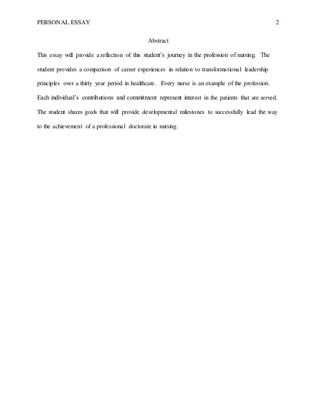 alexanders klima goals final personal essay
