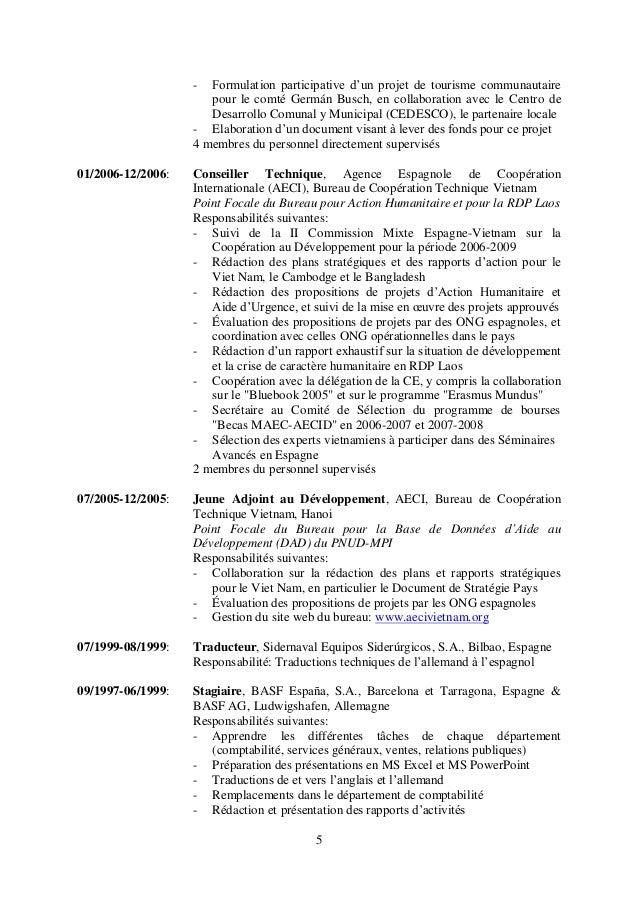 5 - Formulation participative d'un projet de tourisme communautaire pour le comté Germán Busch, en collaboration avec le C...