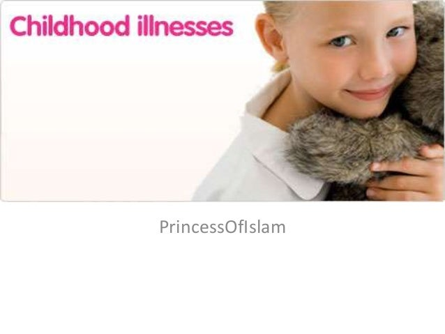 List of childhood diseases and disorders