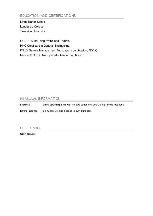 Sue McBride CV Linked IN Slide 3