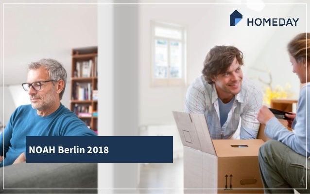 NOAH Berlin 2018