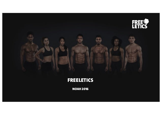 Freeletics Strength Training Guide Pdf