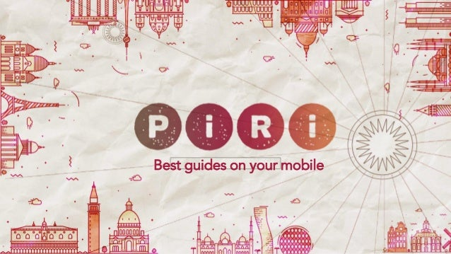 Best guides on your mobile
