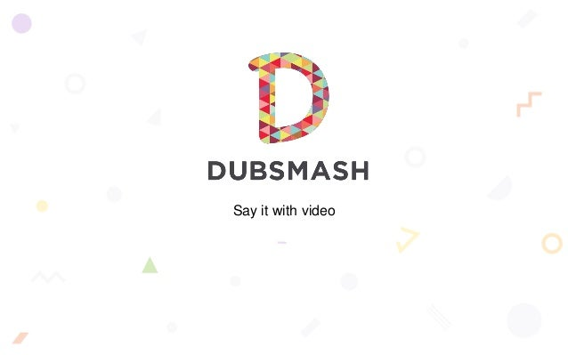 Say it with video
