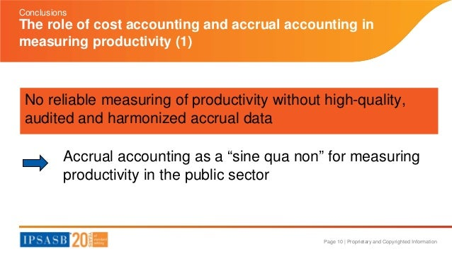 Appraisal of accounting system in public