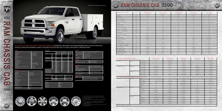 2011 Dodge Ram Chassis Cab brought to you by your Mid Atlantic Dodge