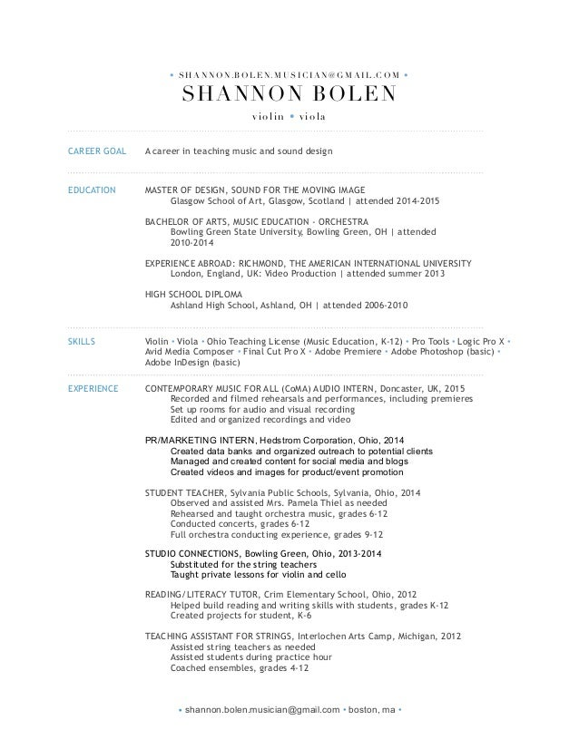 shannon bolen linkedin resume oct 2015