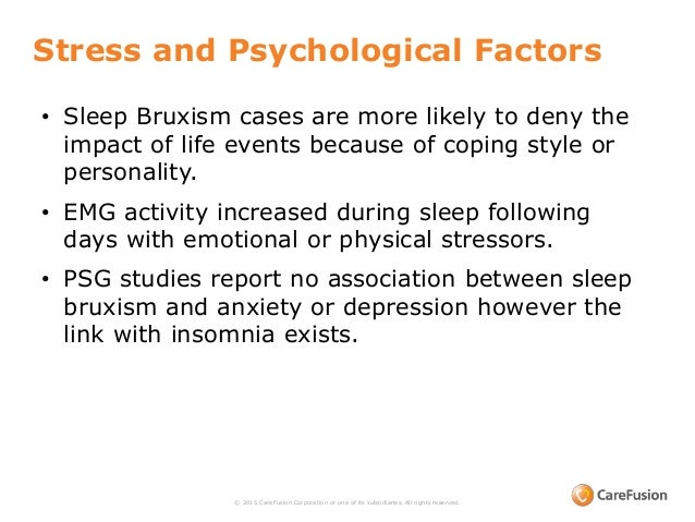 How are Bruxism and Sleep Apnea Related? - SOVA Night Guard