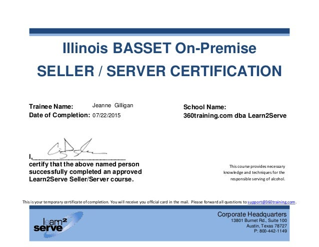 illinois basset on-premises alcohol seller-server_9293030