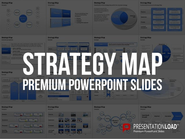 Strategy map powerpoint template strategy map powerpoint template strategy map what is a strategy map the strategy map is adequate to represent entrepreneurial toneelgroepblik