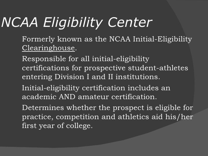Printables Ncaa Eligibility Worksheet d25 ncaa eligibility center and the student athlete eligibility