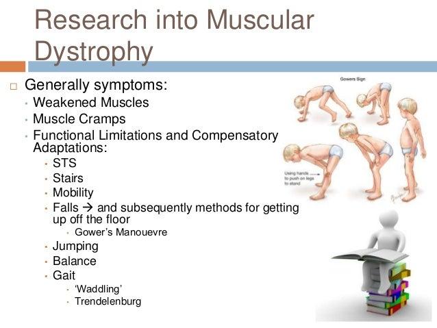 Muscular Dystrophy Presentation (Final)