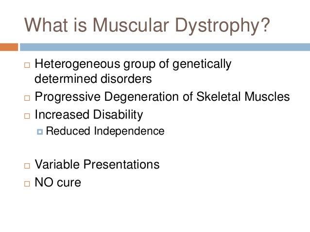 Duchenne md prevalence study