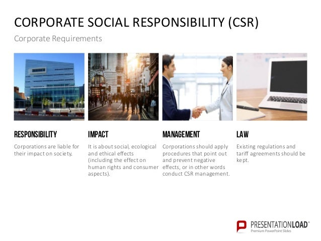 corporate social responsibility and its effect on consumers behavior Corporate social responsibility's effect on consumer buying in corporate social responsibility understand what factors affect consumer behavior in general.