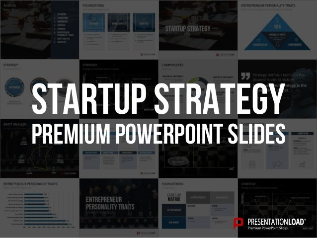 Startup strategy ppt slide template premium powerpoint slides startup strategy startup strategy powerpoint template toneelgroepblik Images