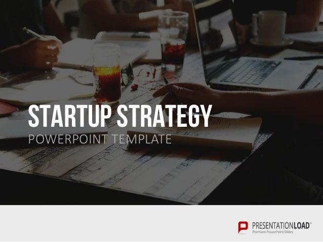 Startup strategy ppt slide template premium powerpoint slides startup strategy 2 toneelgroepblik Images