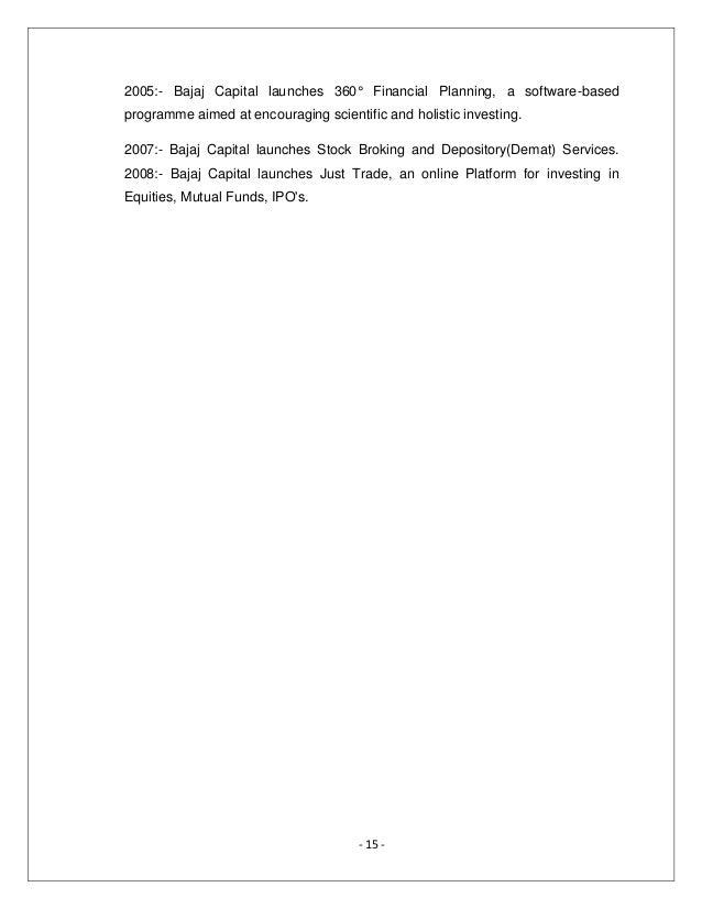 summer internship report on wealth management 1 summer internship programme (sip) 2018 – asset and wealth management sector application form for companies (application deadline: 29 december 2017.