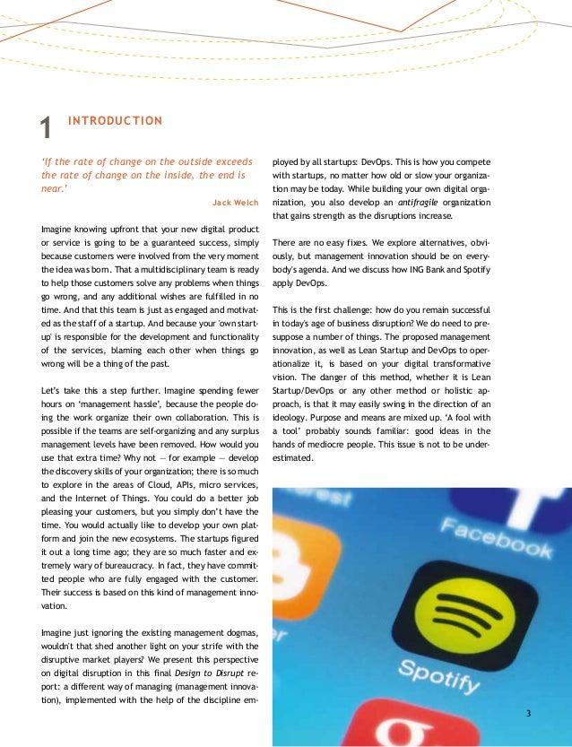 D2 d 4-design 2 disrupt - mastering digital disruption with