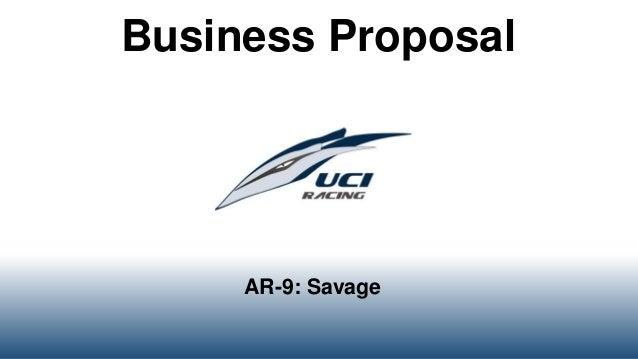 business plan presentation fsae