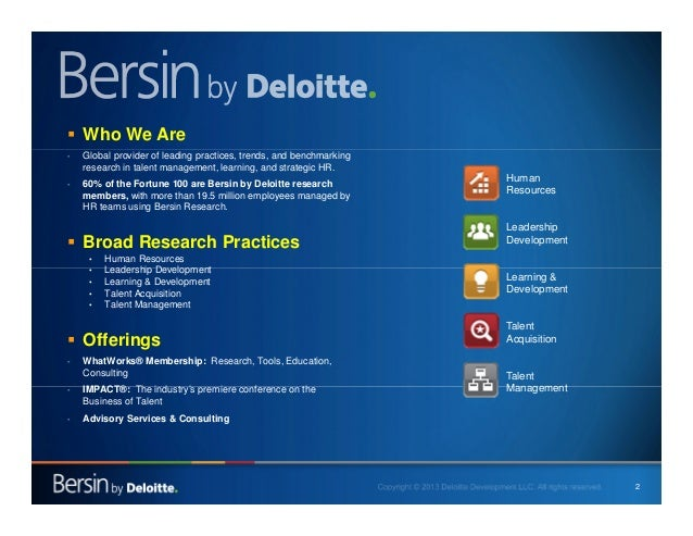 an analysis of a business press release of bersin by deloite Global human capital trends 2014pdf 丁丁 | (0人评价) | 0次下载 | 总 146 页.