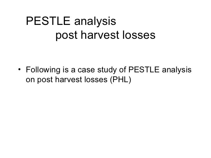 analysis using pestlied Originally known as pest analysis use pestle analysis is used to examine the current and future state of the industry an organization belongs to.