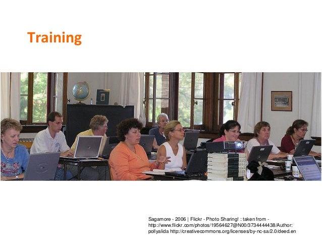 Training           Sagamore - 2006   Flickr - Photo Sharing! : taken from -           http://www.flickr.com/photos/1956462...