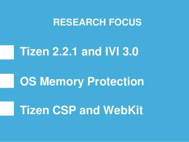 ANDROID WEB APP vs. TIZEN WEB APP • Tizen Web Apps are powerful and feature rich. • In Android Web Apps in WebView and can...