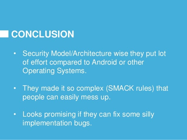 Hacking Samsung's Tizen: The OS of Everything - Hack In the Box 2015