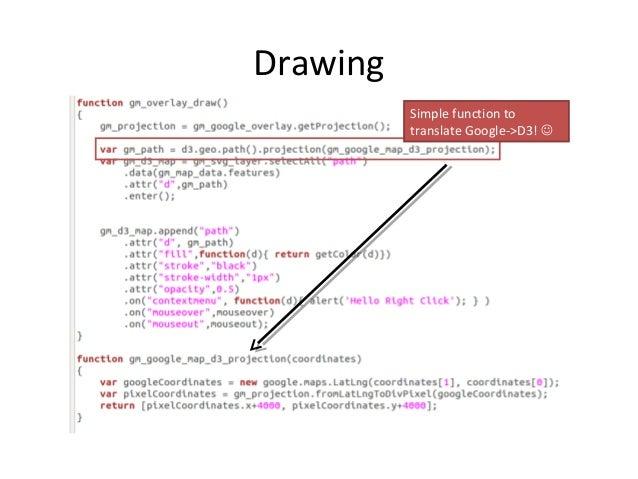 NYC Open Data Meetup--D3 js workshop ii make beautiful maps