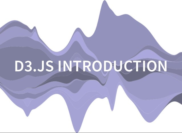 Learn D3.js in 90 minutes