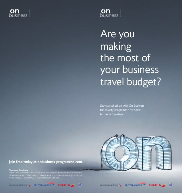 BWT2853 On Business Flyer