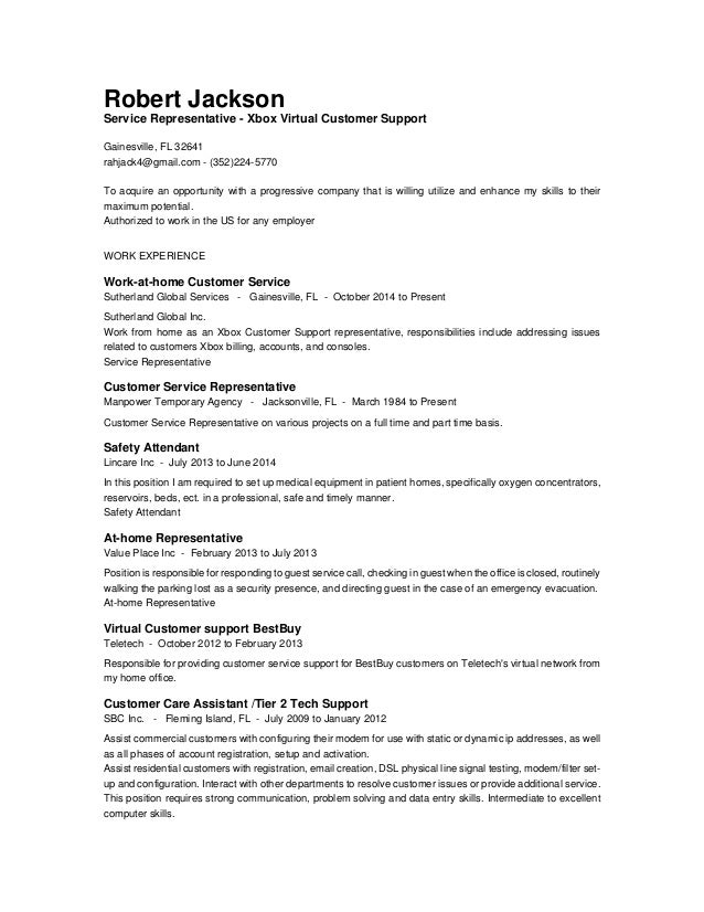 indeed resume