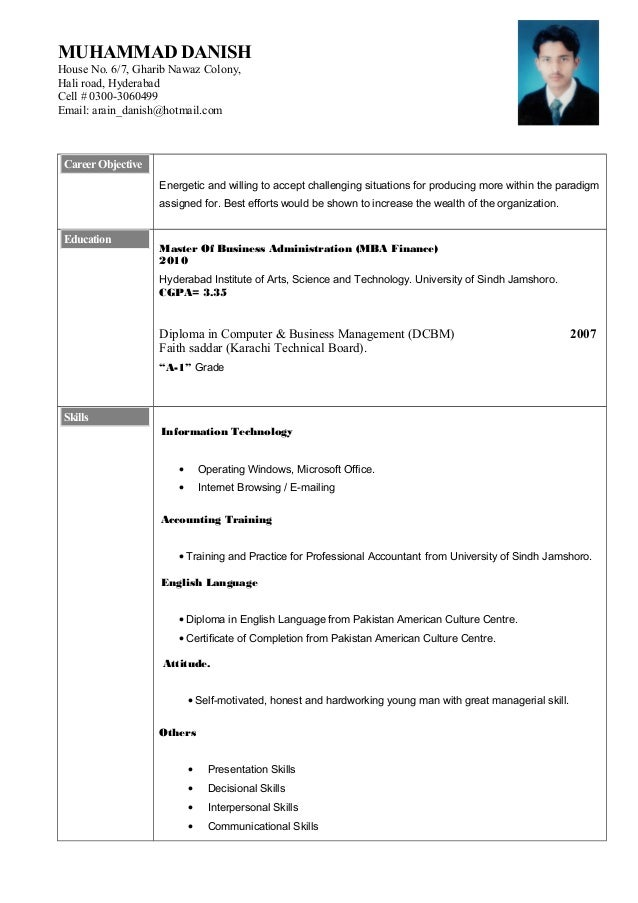 resume sles doc for freshers 28 images doc 658790 12