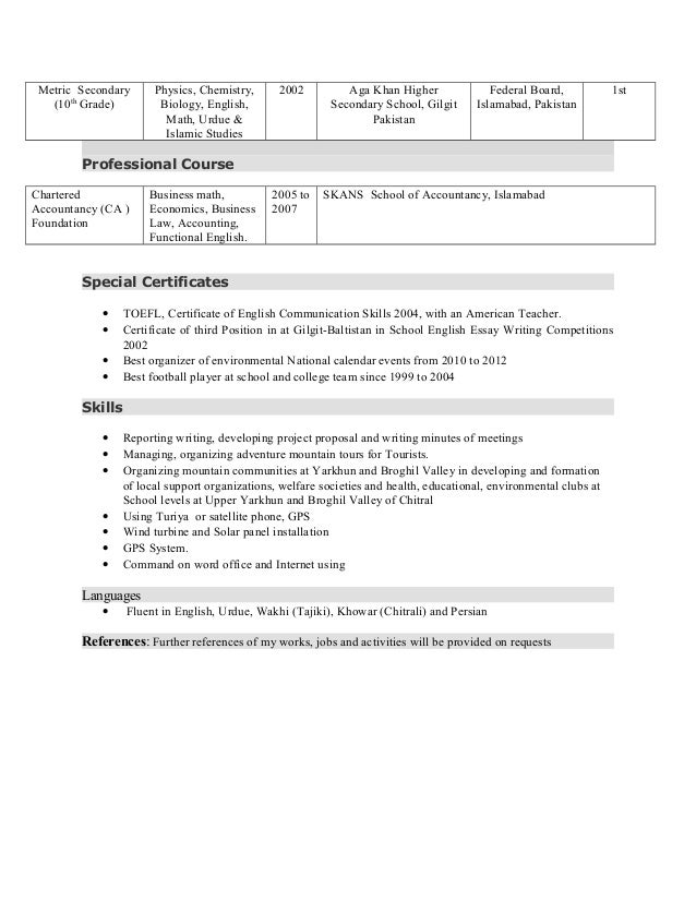 summary for medical assistant resume