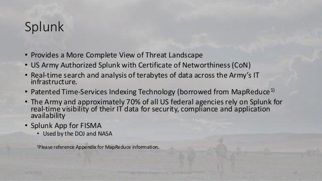 18th Airborne Big Data Analytics Tech Brief_June 2 2015