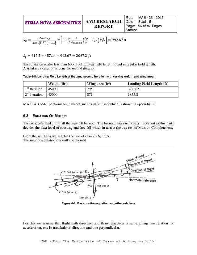 Capstone Design Project Analysis Report