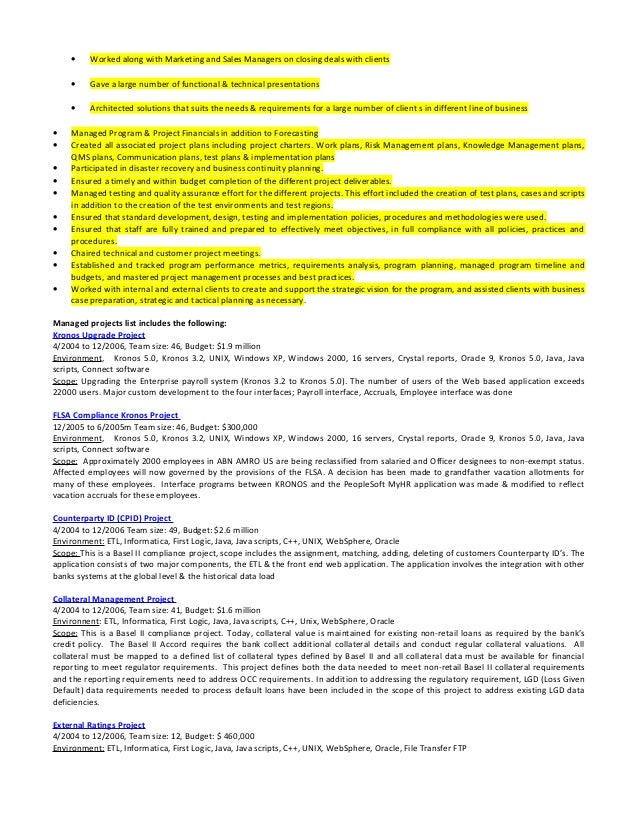 web application architect resume elioleracom - Application Architect Resume