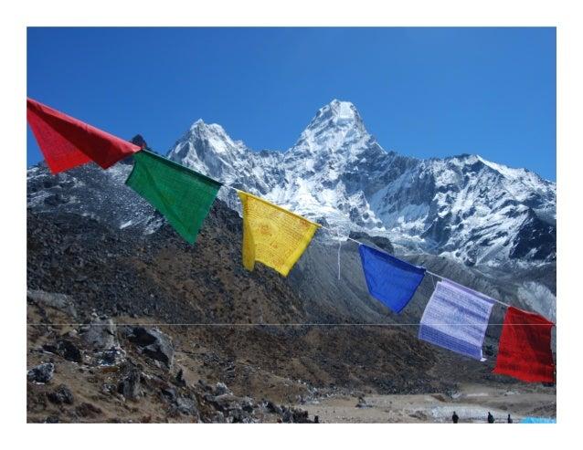 Productionofskilledandqualified manpowerfordevelopmentof adventuretourisminNepal • NepalMountaineeringAsso...