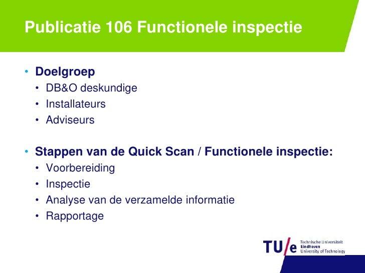 ISSO Publicatie 100 Feiten en voordelen<br />Doelgroep<br />Vastgoedorganisaties<br />Gehuisveste organisaties, gebruikers...