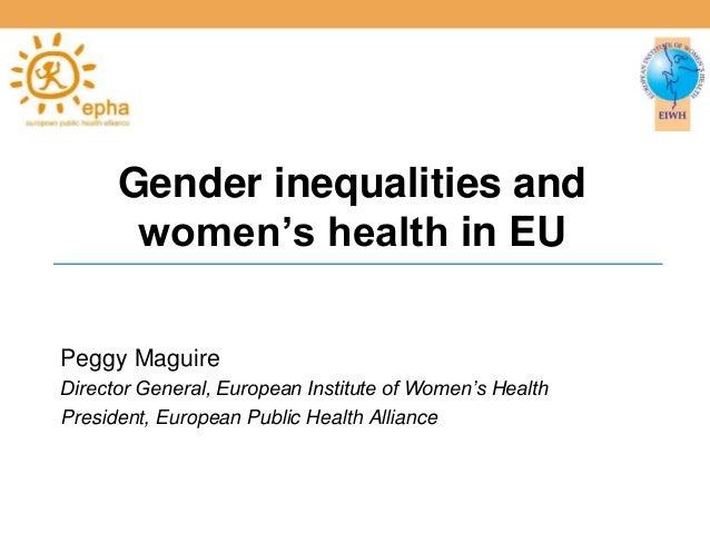 CDC Health Disparities & Inequalities Report (CHDIR)
